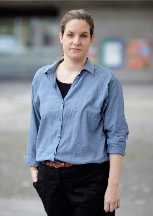 Portrait-Alina Eberhard