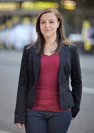 Portrait-Annamaria Toberer-Greco