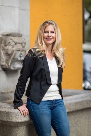 Portrait-Corinne Landolt
