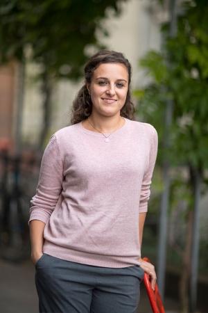Portrait-Annamaria Toberer