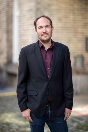 Portrait-Severin Bischof